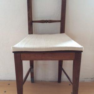 Leinen-Stuhlpolster | 633