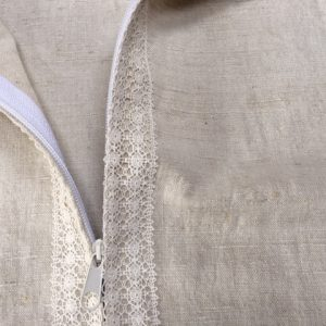 Leinen-Kleiderhülle | 007