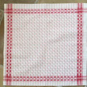 Leinen-Handtuch | 022
