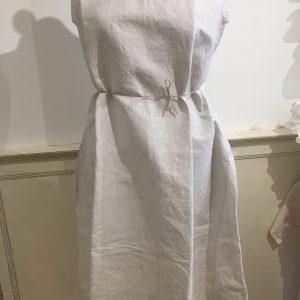 Leinen-Kleid | 232