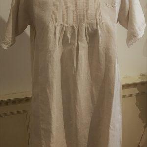 Leinen-Kleid | 1114