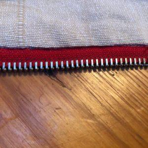 Leinen-Handtasche | 2051