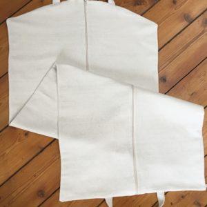 Leinen-Kleiderhülle | 2055