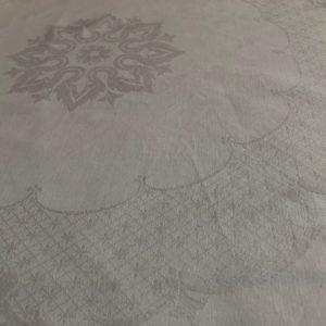 Damast-Tischdecke | 2090