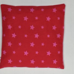 Kirschkernkissen Sterne | 2145