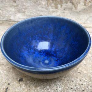 Schale blau | K 21