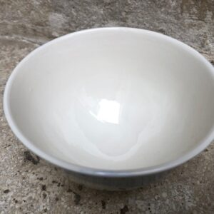 Porzellan-Schale zartblau | P 1