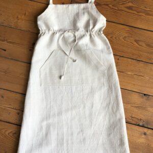 Kinder Leinen-Kleid | 2276
