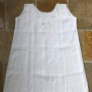 Leinen-Kleid | 2325